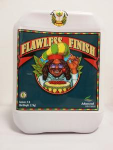 Flawles Finish